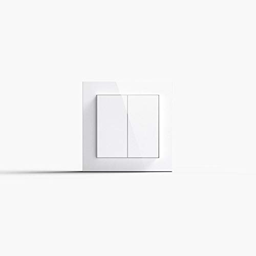 Friends of Hue Smart Switch: Kabelloser Philips Hue Schalter und Dimmer...