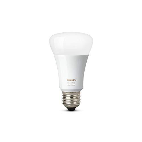 Philips 8718696592984 A, Hue LED Lampe, Erweiterung für alle Starter Sets,...
