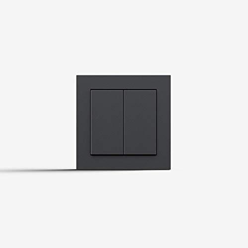 Friends of Hue Smart Switch: Kabelloser Philips Hue Schalter und Dimmer...