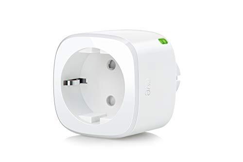 Eve Energy - Smarte Steckdose (deutsche Markenqualität), TÜV...