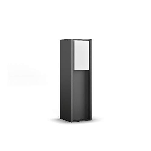 Philips Hue LED Sockelleuchte Turaco für den Aussenbereich, dimmbar,...