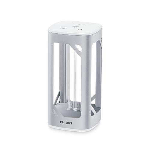 Philips UV-C Desinfektionstischleuchte, exklusiv bei Amazon