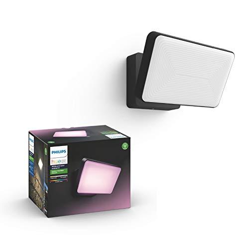 Philips Hue White and Color Ambiance LED Flutlicht Discover, für den...