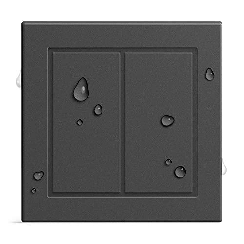 Friends of Hue Smart Switch für den Außenbereich: Drahtloser Schalter und...