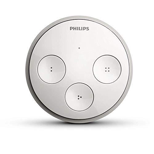 Philips Hue Tap, kabelloser, intelligenter Schalter, Zubehör für Ihr...