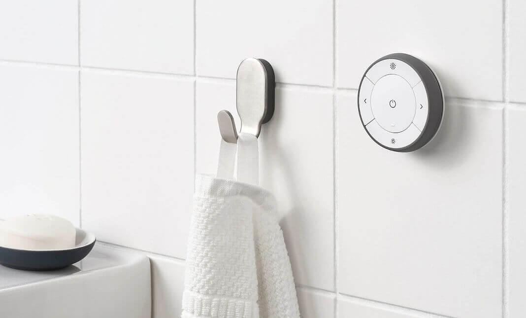 Ikea Tradfri Neue Lampen Bad Lichtschalter Ip44 Kommen Smartlights De