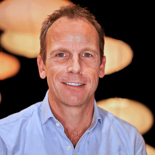 Jeroen Daldero Geschäftsführer Innr Lighting