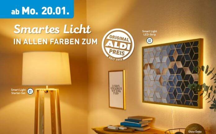 Aldi Licht
