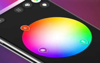 Philips Hue App 3.0 Übersicht