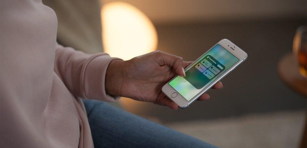 Philips Hue App Update Header