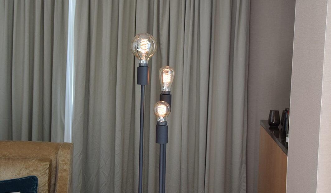 lampen philips hue demo bilder