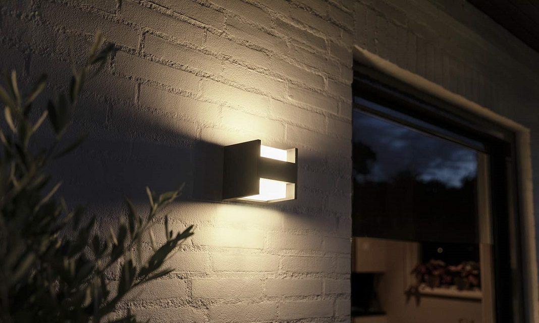 Philips Hue Fuzo Outdoor Lampe Kommt In Den Handel