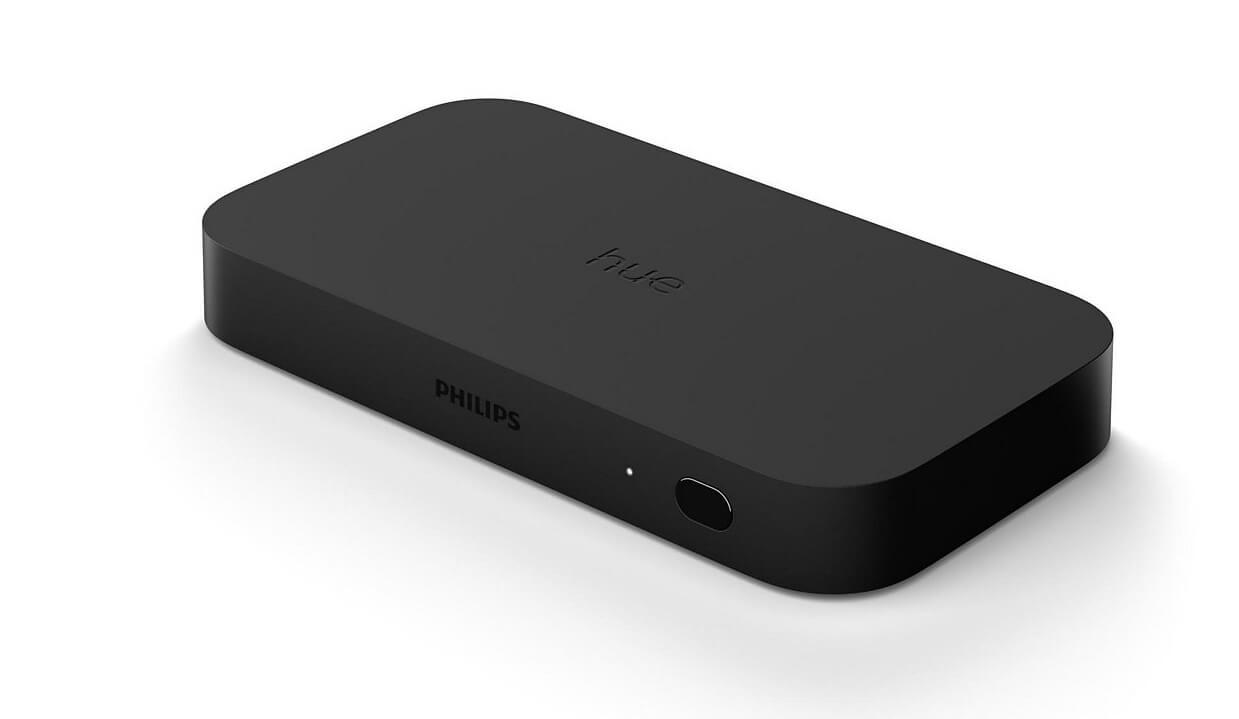 PHILIPS Hue Play HDMI Sync Box - Mediamarkt