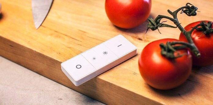 Philips Hue Wireless Dimming Schalter Küche