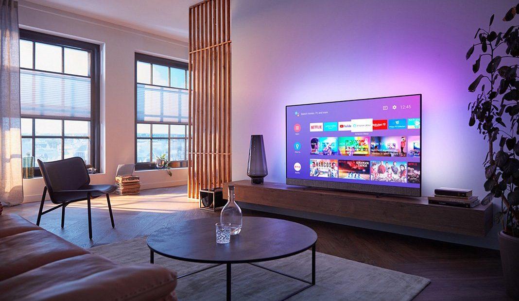 Philips Ambilight Tv Findet Hue Lampen Nicht Smartlights De