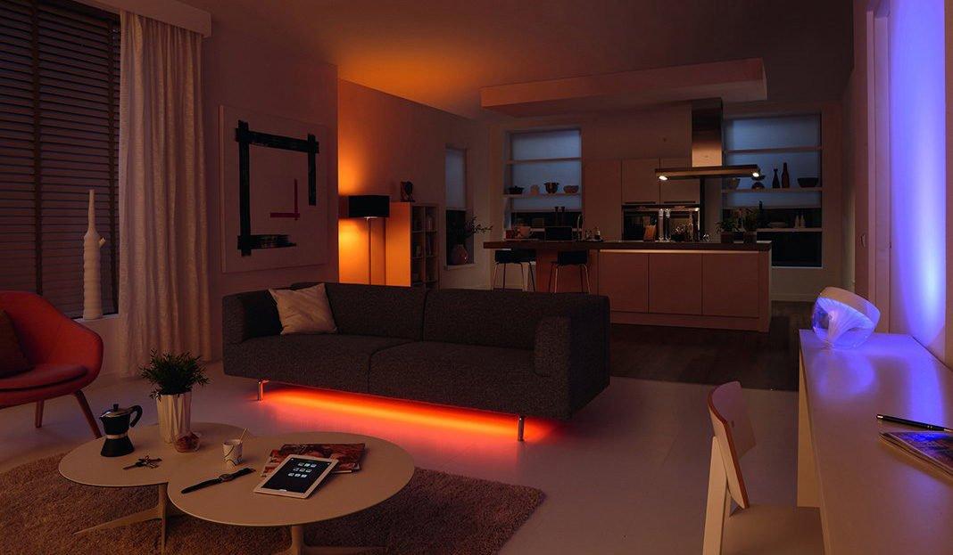 Philips Licht Hue : Philips hue unterschiede der bis generation
