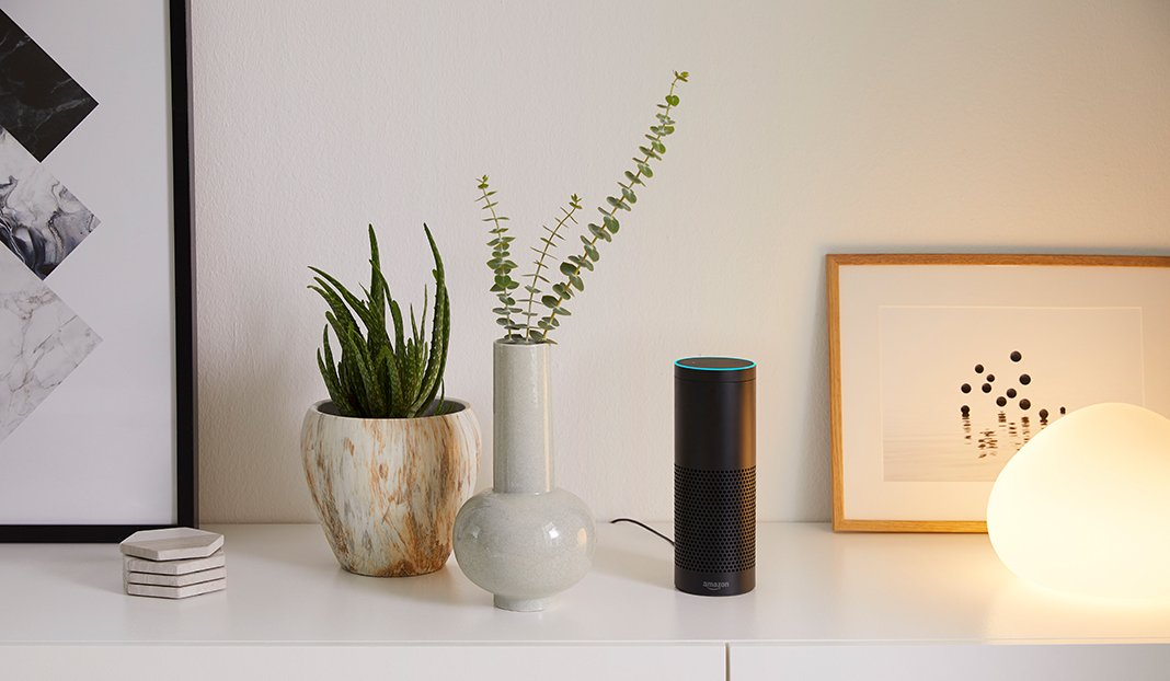 amazon alexa mit philips hue verbinden und steuern. Black Bedroom Furniture Sets. Home Design Ideas