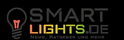 Smartlights.de Logo